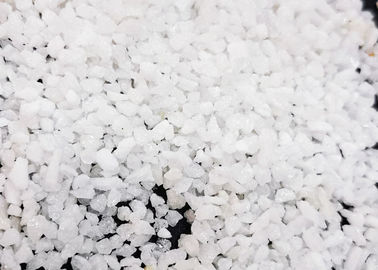 White Fused Alumina Shaped Refractories Fine Powder High Temp Refractory